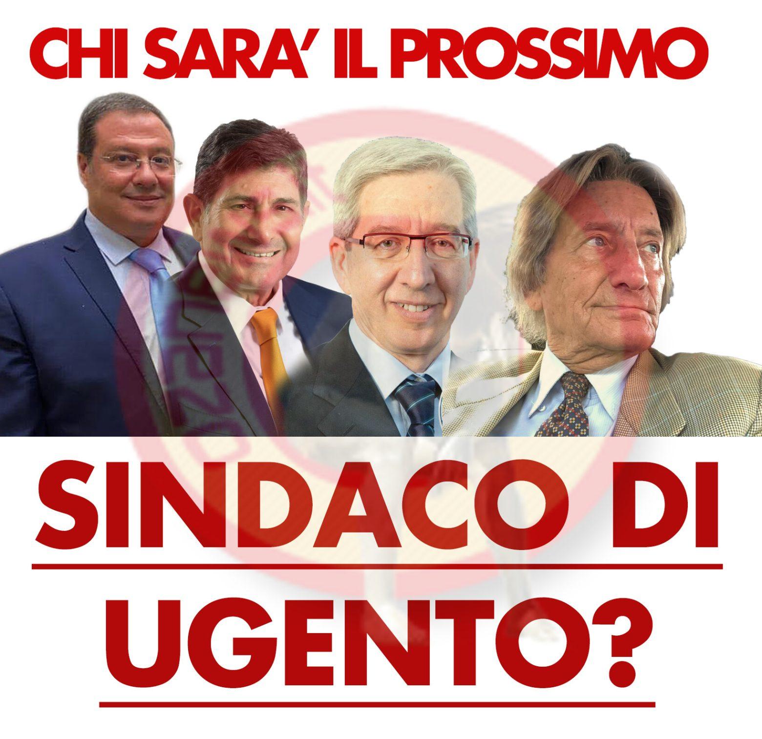 SINDACO_UGENTO